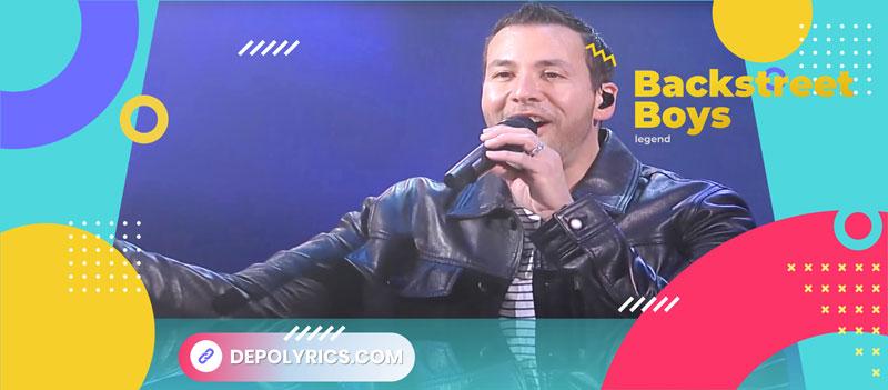 Şarkı Sözleri Çevirisi Backstreet Boys - I Want It That Way (Turkish Translation) Türkçe Çeviri
