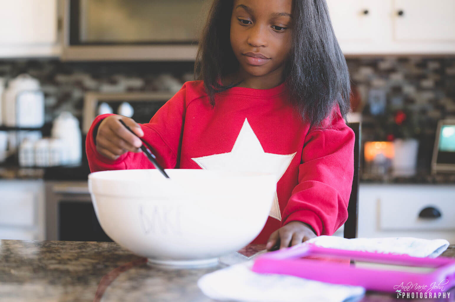 Life Skills to Teach Your Kids - Cooking