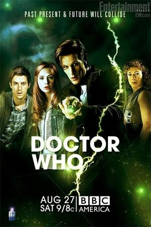 Doctor Who Season 6 English Download 480p All Episodes