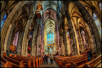 Cologne-Cathedral