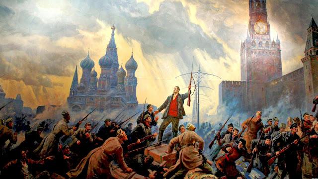 Выборы в сентябре 2021 положат начало новой революции, по мнению депутата от КПРФ И. Гончарова