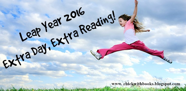 Extra Day,        Extra Reading!