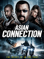 The Asian Connection (2016) online y gratis