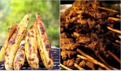 Stay away from boli, suya, they can cause cancer – Expert warns Nigerians