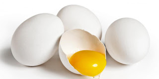 Tak Reti Makan Telur Ayam Kampung