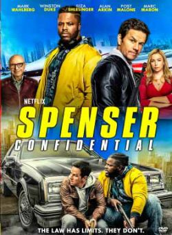 Công Lý Của Spenser - Spenser Confidential (2020)
