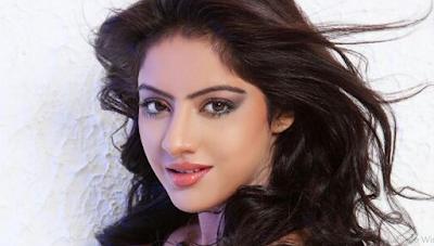 Biodata Deepika Singh Pemeran Sandya - Suraj & Sandya Indosiar