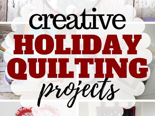 Holiday Quilters Club Sewing Subscription Box