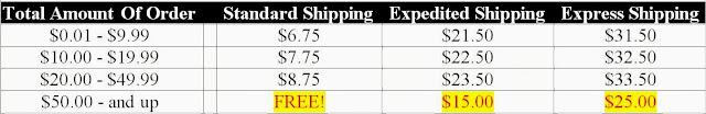 Feng Shui Free Shipping