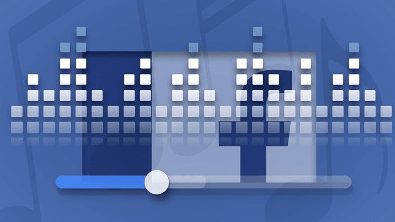 Facebook Ses Koleksiyonundan Ücretsiz Parça ve Ses Efektleri