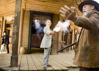 Django Unchained 2012 Quentin Tarantino western