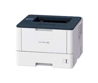 Fuji Xerox DocuPrint P375 d Driver Download