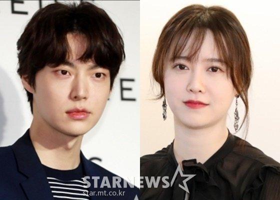 netizenbuzz/knetizen] Goo Hye Sun retorts Ahn Jae Hyun's