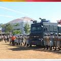 Kapolda NTT Siapkan Ratusan Personel BKO PSU di Kabupaten Sabu Raijua
