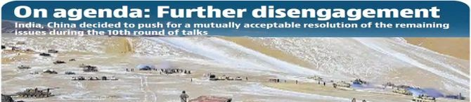 India, China To Fix Pending LAC Issues In 'Steady Manner', Says Joint Statement