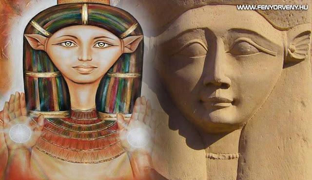 Kik a Hathorok?