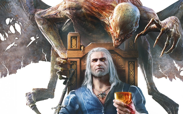 Análise The Witcher 3: Blood and Wine