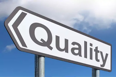 why Focusing more on quantity rather than quality
