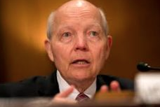 Chaffetz: IRS Commissioner Should Be Removed for Misleading Congress