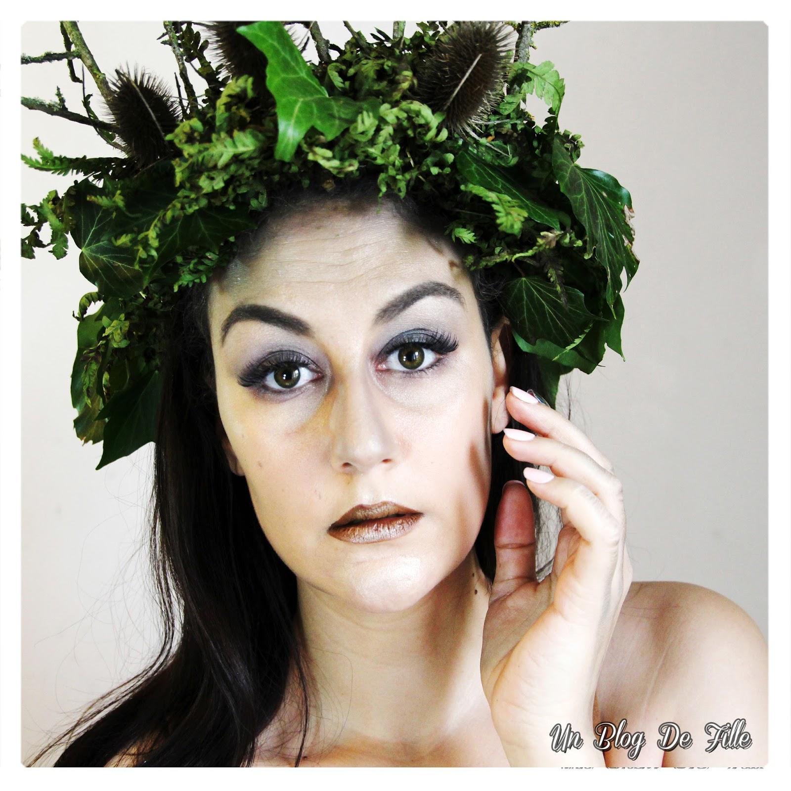 http://unblogdefille.blogspot.fr/2018/02/maquillage-artistique-terre-dame-nature.html