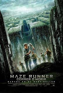 Maze Runner (El corredor del laberinto) (2014) Online