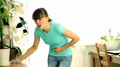 colon irritable en las mujeres
