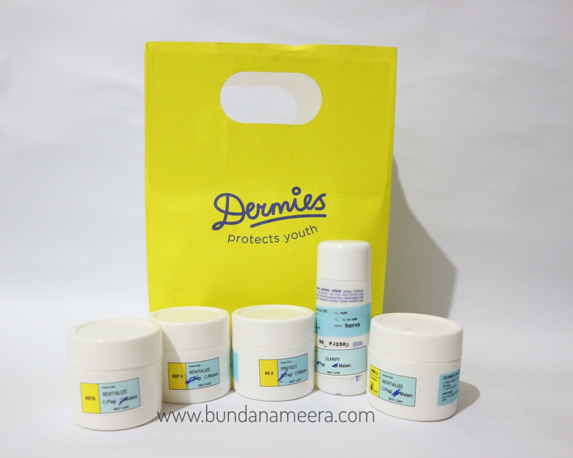 produk skin care Dermies