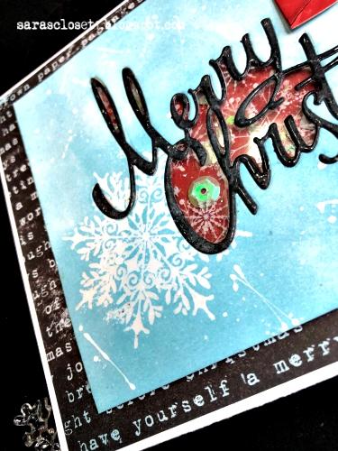 Sara Emily Barker https://sarascloset1.blogspot.com Christmas Ribbon Shaker Card 3
