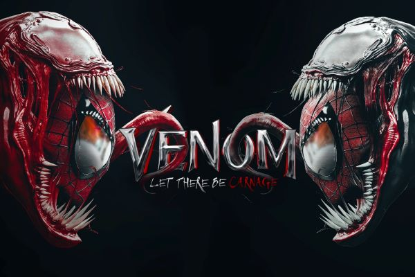 Venom 2 Wallpapers
