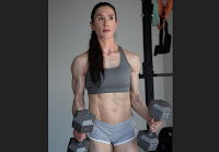 Benefits of Resistance Training For Women (Part 1)