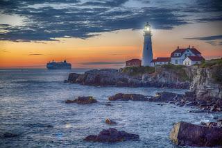 Lighthouse, Unsplash.com