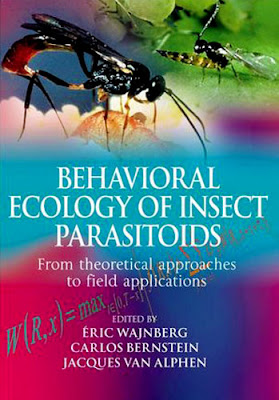 Behavioral Ecology of Insect Parasitoids (PDF)