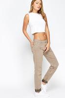 Reguler Fit Jeans - IDEGAYA