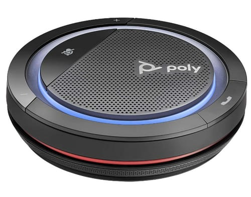 Poly Calisto 3200 IP Conference Station VoIP Speakerphone