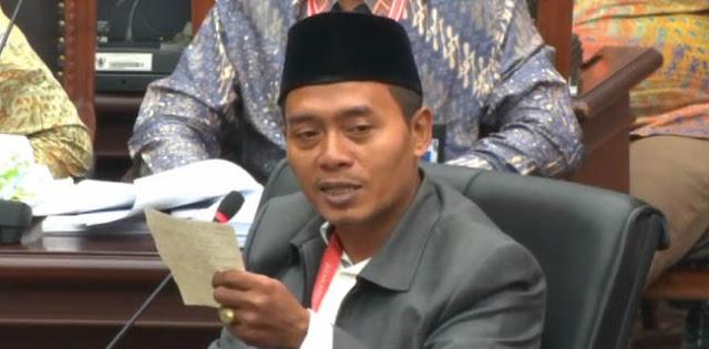 Anas Nasikhin Kader PKB