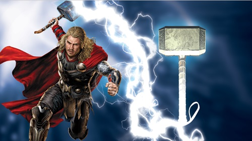 game thor