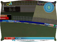 ICC T20 World Cup 2014 Patch Gameplay Screenshot - 24