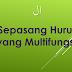Alif Lam, Sepasang Huruf yang Multifungsi