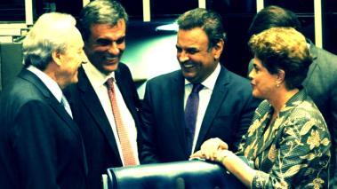 Brasil: os ardis do establishment para a extinção da democracia