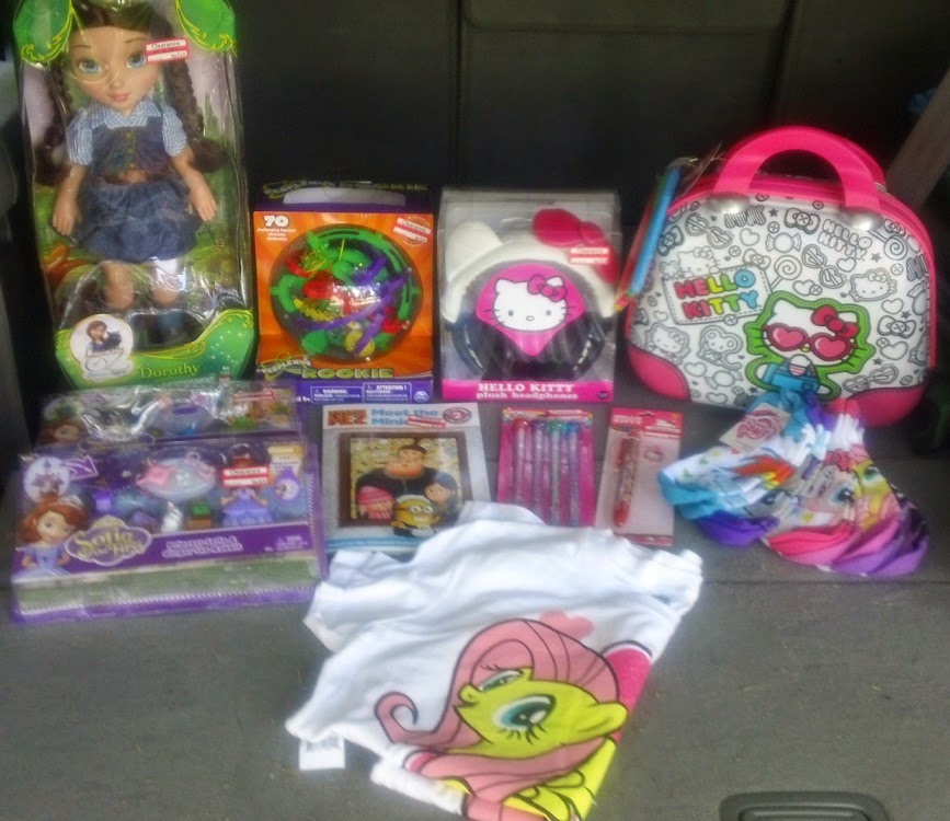5e59058adfb Extreme Couponing Mommy: My Target Toy CLEARANCE Shopping Trip 7/6/14