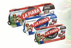 La Piara Nintendo Switch