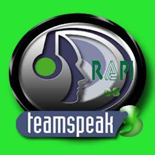 Berkomunikasi Menggunakan TeamSpeak 3