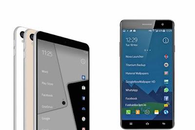 Conoce las novedades del Nokia D1C