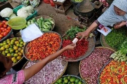 8 Cara Meningkatkan Angka Penjualan di Pasar Tradisional