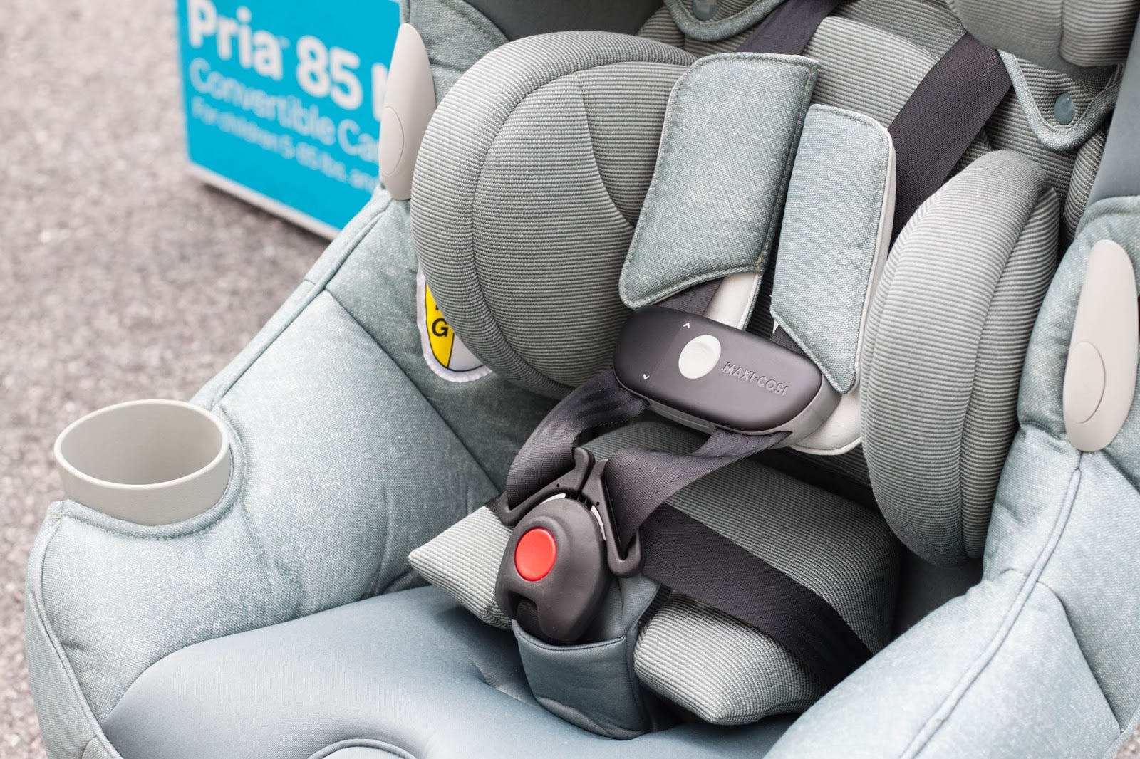 Maxi Cosi Infant Car Seat Review Carseat For The Littles