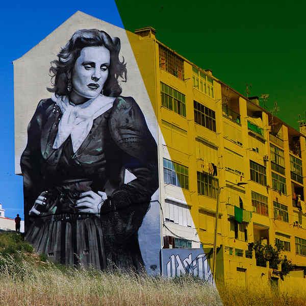 Pharmácia Amália é uma programação da Fábrica das Artes, para todas as idades, que celebra o centenário do nascimento de Amália Rodrigues