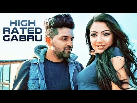 Guru Randhawa: High Rated Gabru Official Song | DirectorGifty | T-Series, Mp3 download, Guru Randhawa latest Punjabi song of 2017.