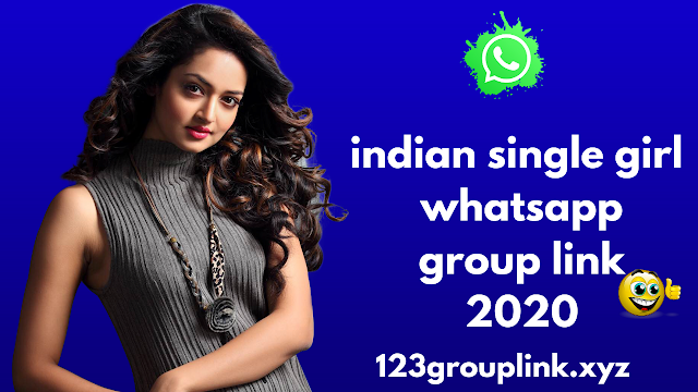 Join 1000+ indian single girl whatsapp group link
