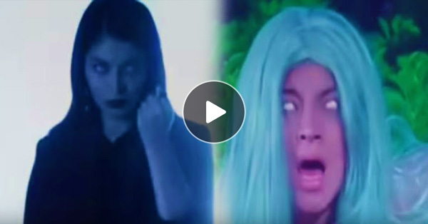 Lyka Raymundo and Jacintha Magsaysay both Possess the Powers of a Gabay! WATCH THIS!