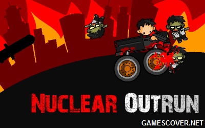 Play Nuclear Outrun Online Game